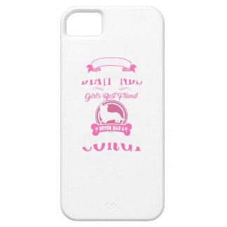 Capas Para iPhone 5 Nunca teve uma camiseta de cão das mamães do Corgi