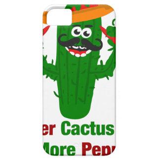 Capas Para iPhone 5 O cacto da pimenta diz come mais pimentas
