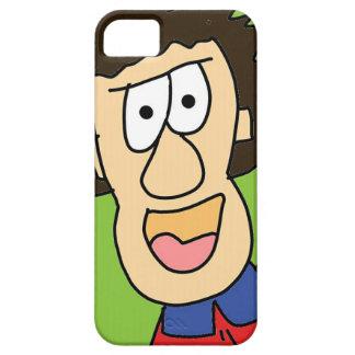 Capas Para iPhone 5 os desenhos animados loucos do vovô