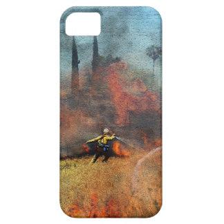 Capas Para iPhone 5 Os sapadores-bombeiros são nossos heróis