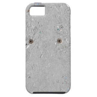 Capas Para iPhone 5 Passagem misturada da prancha da resina plástica