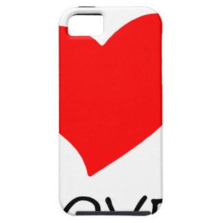 Capas Para iPhone 5 paz love3