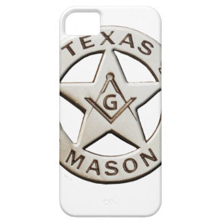 Capas Para iPhone 5 Pedreiro de Texas