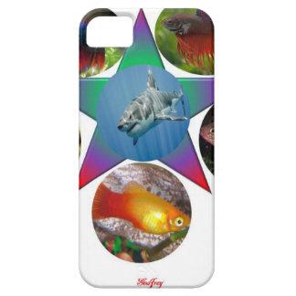 Capas Para iPhone 5 peixes, peixe dourado, carpa, pesca, mar, oceano,