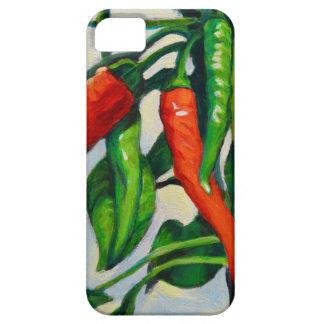 Capas Para iPhone 5 Pimentas de pimentão