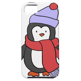 CAPAS PARA iPhone 5 PINGUIM BONITO