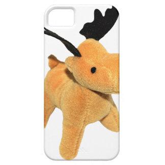 Capas Para iPhone 5 Png transparente dos cervos do Natal