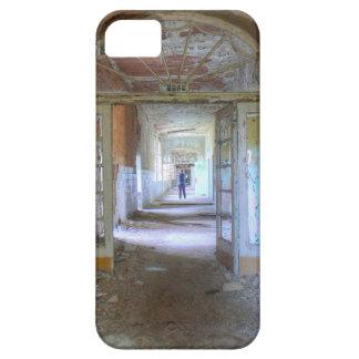 Capas Para iPhone 5 Portas e corredores 03,0, lugares perdidos,