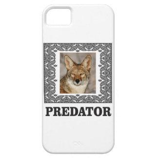 Capas Para iPhone 5 Predador afiado