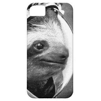 Capas Para iPhone 5 Preguiça do astronauta