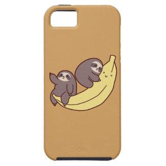 Capas Para iPhone 5 Preguiças gigantes da banana