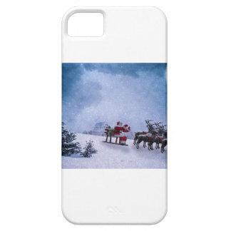 Capas Para iPhone 5 Presentes do Natal