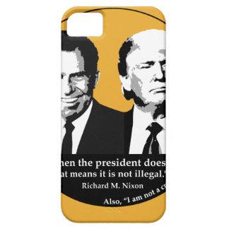 Capas Para iPhone 5 Presidente nao ilegal
