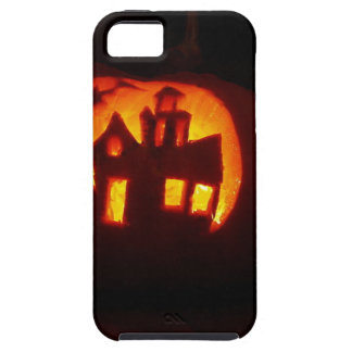 Capas Para iPhone 5 Pumpkin_craft_for_Halloween