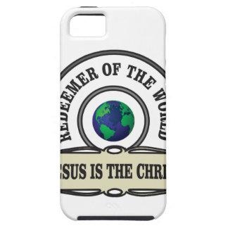 Capas Para iPhone 5 redentor do senhor do mundo