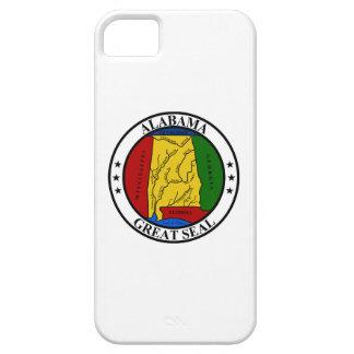 Capas Para iPhone 5 Representante do símbolo da bandeira de Estados