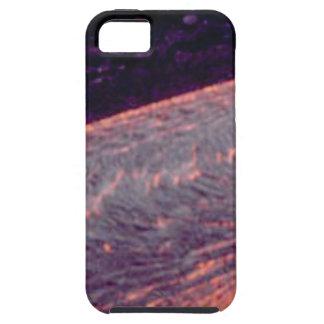 Capas Para iPhone 5 rio do fogo derretido