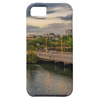 Capas Para iPhone 5 Rio Guayaquil Equador de Estero Salado