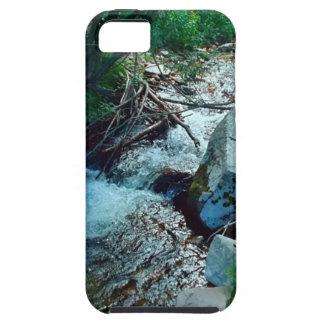 Capas Para iPhone 5 Rio selvagem da floresta