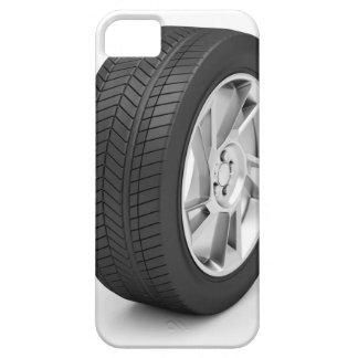 Capas Para iPhone 5 Roda de carro