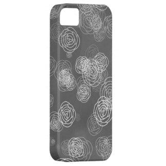 Capas Para iPhone 5 Rosas de pedra
