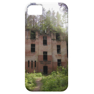 Capas Para iPhone 5 Ruína do hospital de Beelitz, Alpenhaus