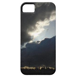 Capas Para iPhone 5 Rupturas da luz completamente