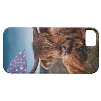 Capas Para iPhone 5 Seja amável aos animais