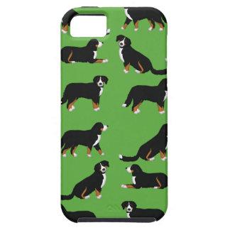 Capas Para iPhone 5 Sennenhund de Berna selecção