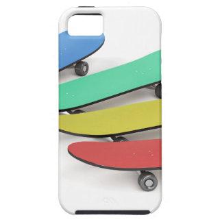 Capas Para iPhone 5 Skates