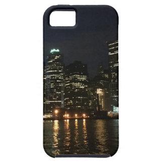 Capas Para iPhone 5 Skyline de Manhattan