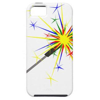 Capas Para iPhone 5 Sparkler