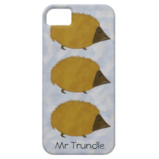 Capas Para iPhone 5 Sr. Trundle
