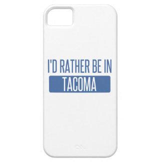 Capas Para iPhone 5 Tacoma