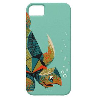 Capas Para iPhone 5 Tartaruga de mar australiana animador