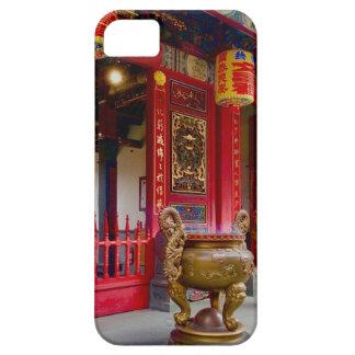 Capas Para iPhone 5 Templo em Yilan, Formosa
