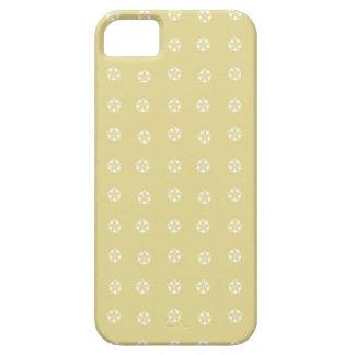 Capas Para iPhone 5 Teste padrão de flor do limão