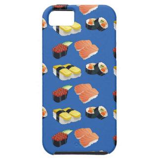 Capas Para iPhone 5 Teste padrão do sushi