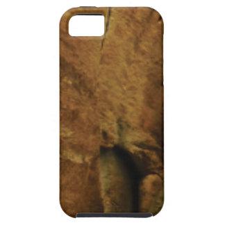 Capas Para iPhone 5 textura tan da rocha