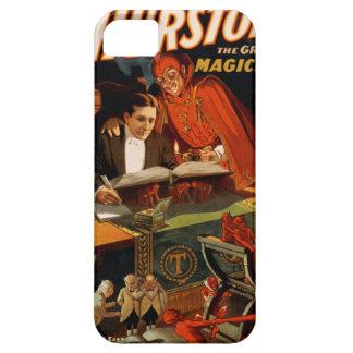 Capas Para iPhone 5 Thurston o SE e o 5-5S do iPhone do mágico