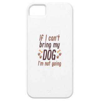 Capas Para iPhone 5 Traga meu cão