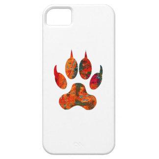 Capas Para iPhone 5 Trilha do lobo