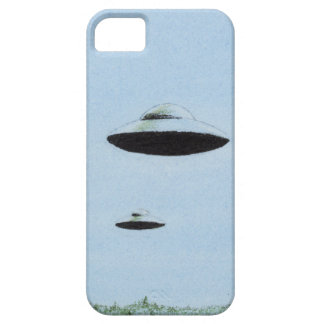 Capas Para iPhone 5 Trio do UFO