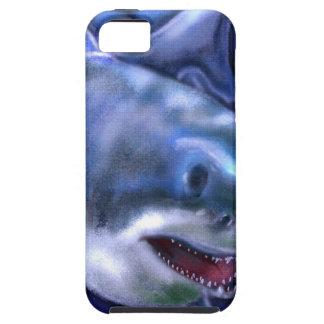 Capas Para iPhone 5 Tubarão