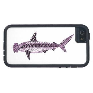 Capas Para iPhone 5 Tubarão de Hammerhead