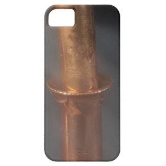 Capas Para iPhone 5 Tubulação de cobre com vapor