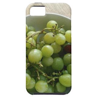 Capas Para iPhone 5 uvas