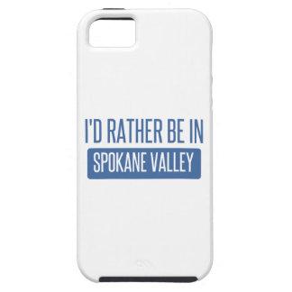 Capas Para iPhone 5 Vale de Spokane