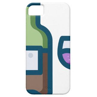 Capas Para iPhone 5 Vinho