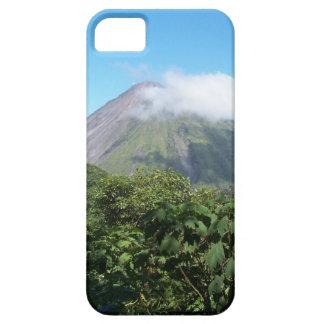 Capas Para iPhone 5 vulcão de arenal